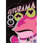 Futurama Filmer Futurama - Season 8 [DVD]